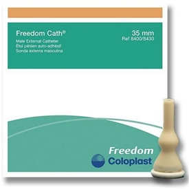 Coloplast Freedom Catheter