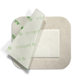 Mepore Pro Self-Adhesive Absorbent Dressing