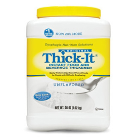 Medline Thick It Original Instant Food Thickener