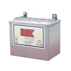 MK U1 Sealed Gel Battery