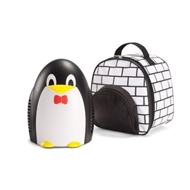 Medquip Penguin Pediatric Nebulizer