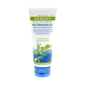 Remedy Nutrashield Skin Protectant Cream, 4 oz,