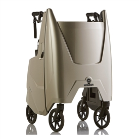 Motivo Tour 4 Wheel Premium Walker
