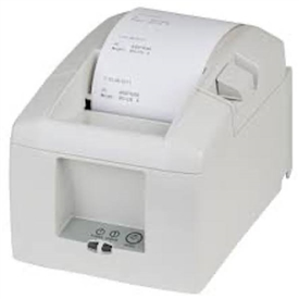 Detecto P600 Medical Scale Tape Printer