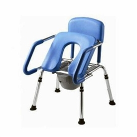 Provider Prevail Commode Shower Seat