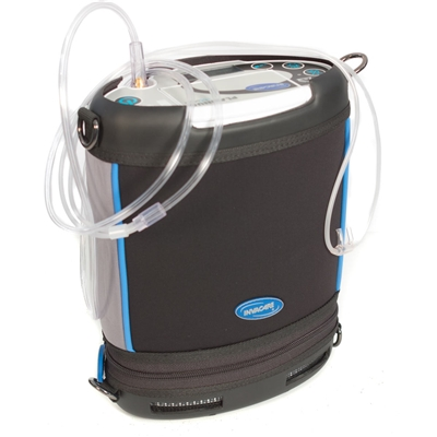 Invacare Platinum Mobile Portable Oxygen Concentrator