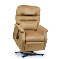 Monarch PR-355 Full Sleeper - 3 Position Recliner Lift Chair