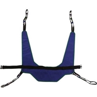 Invacare Toileting Sling W/Belt