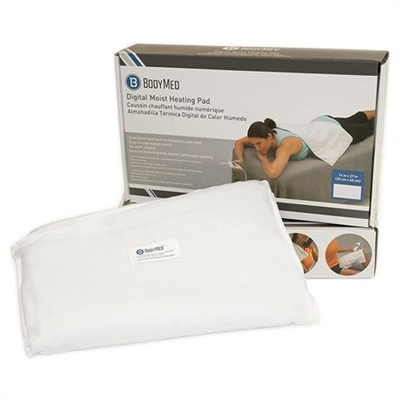 ReliaMed Digital Moist Heating Pad