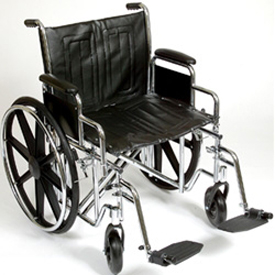 Roscoe Medical K7-Lite Wheelchair
