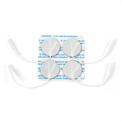 "Reliamed Self-Adhering Electrodes - 2"" X 2"""