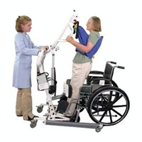Stella Stand Assist Power Lift