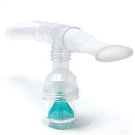 Salter Labs - Pediatric Nebulizer Mask & Tubbing