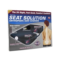 Ontel Deluxe Seat Solutions