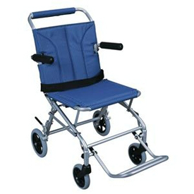 Drive Super Light, Folding Transport Chair