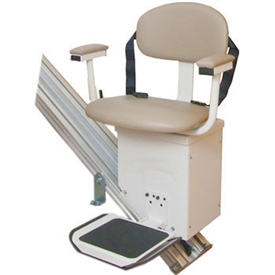 Harmar SL350OD Outdoor Stair Lift