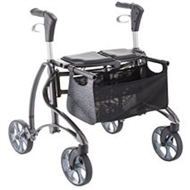 Dolomite Jazz 610 4-Wheel Rollator