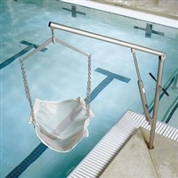 Hoyer Classic Pool Lift Pool Lifts