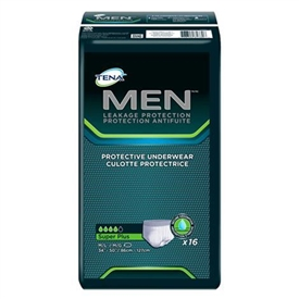TENA for Men Protective Underwear