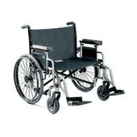 Invacare 9000 Wheelchair