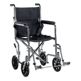 Drive Medical Go-Kart Transport Wheelchair