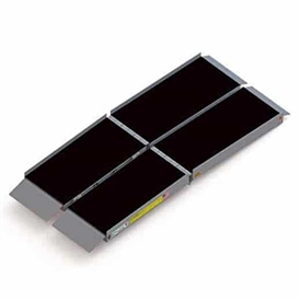 EZ-Access Trifold Advantage Series Wheelchair Ramp