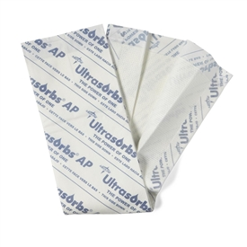 Medline Ultrasorbs AP Premium Drypads