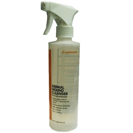 Smith & Nephew Dermal Wound Cleanser