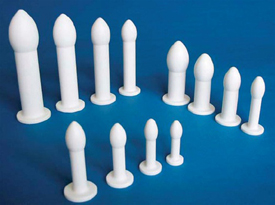 Silicone Vaginal Dilator Sets