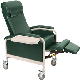 Winco 6530 / 6531 - CareCliner Geriatric-Chair
