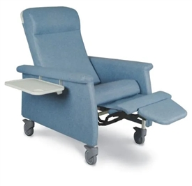 Winco 6900 Elite CareCliner Geriatric Chair