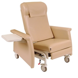 Winco 6940 Dual Swing-Arm Elite CareCliner