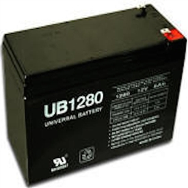Excel 12V 7AH SLA Battery