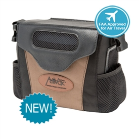 LifeChoice Activox Portable Oxygen Concentrator