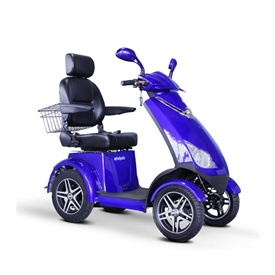 EWheels EW-72 Powered Scooter