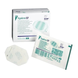 Tegaderm HP Transparent Dressing by 3M