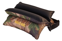"Bulls Bag 15"" Bench Shooting Rest Camo with Tuff Tec Top"