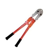 Sleeve Crimp Tool 4-slot Red Handle Patriot