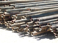Pipe Post 2 3/8 x 8'