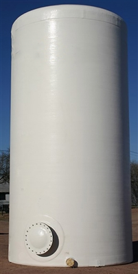 FG Water Storage Tank