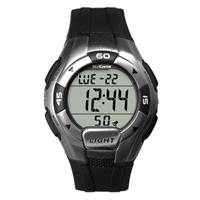 MedCenter 5-Alarm Sport Watch
