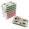 MedCenter SmartPack Mini Monthly Pill Organizer Set