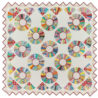 PDF Pattern-Circle Play Movie Quilt