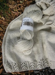100% Cashmere Natural