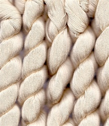 20/2 Silk Lace Weight Yarn, Undyed