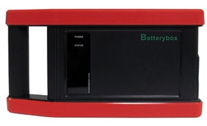 Launch 301020576 Batterybox Battery Tester