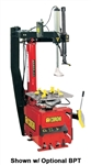 Corghi A9824TI Swing Arm Tire Changer  - Air or Elec
