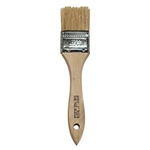 "AES Industries 1 1/2"" Paint Brush, 36/box AES-603-36"