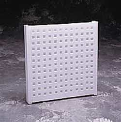 "Air Filtration Co, Inc SA Series Styrobaffle®, 20"" x 20"" AFC-SA220"
