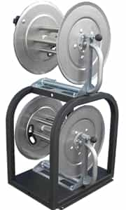 Hot2Go® AR325 2 High-Capacity Reel Stacker